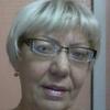 Елена Петракова, 61, г.Ульяновск
