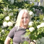 Ольга, 59 лет, Близнецы