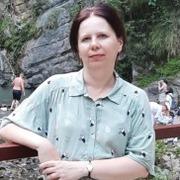 Галина 45 лет (Рак) Комсомольск-на-Амуре
