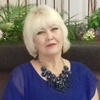 Galina, 65, Elista