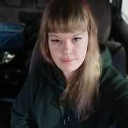 Анна, 23, г.Солнечногорск