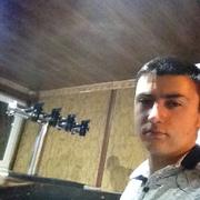 Незнакомец, 23, г.Иноземцево