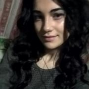 іванна, 19, г.Украинка