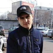 Димарик, 27, г.Амурск