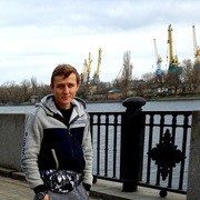 Знакомства в Ростове-на-Дону с пользователем николай 24 года (Козерог)