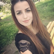 Алина, 22, г.Херсон