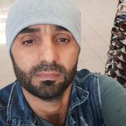 Салим, 29, г.Екатеринбург