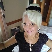 АЛЕНА, 45, г.Апатиты