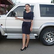 Валерия, 48, г.Ясный