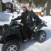 александр, 39, г.Минусинск
