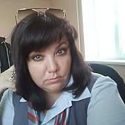 Ольга, 43, г.Красный Сулин