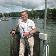 Andreas 64 года (Скорпион) Мюнхен