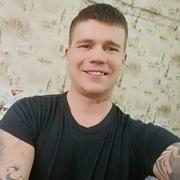 Andrei 27 Вологда