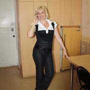 Larisa 52 года (Лев) Балашов