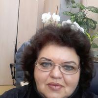 Юлия, 57 лет, Козерог, Санкт-Петербург
