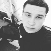 Александр Маслов, 21, г.Курганинск