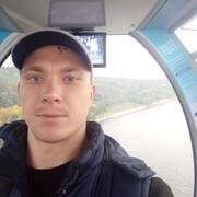 Андрей Юрченко 27 лет (Водолей) Москва