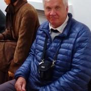 Владимир 70 лет (Овен) Москва