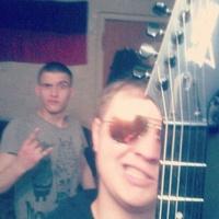Иван, 23 года, Козерог, Уфа