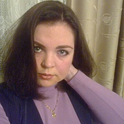 Ольга 40 Чагода