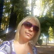 Ольга 36 лет (Весы) Липецк