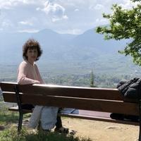 Елена, 54 года, Овен, Санкт-Петербург