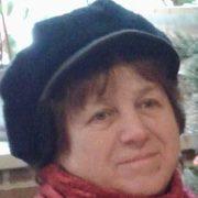 Валентина, 63, г.Шарья