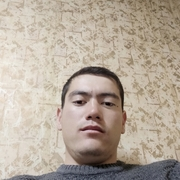 Азизбек Сафаров, 26, г.Магадан
