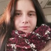 Инна, 19, г.Жлобин