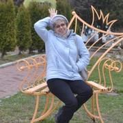 Татьяна, 60, г.Шушенское