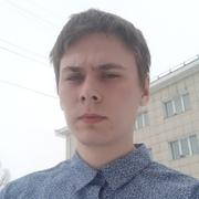 Дмитрий, 22, г.Белово