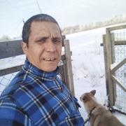 Азат Курбанов 46 лет (Козерог) хочет познакомиться в Приозерске