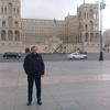 Эльман, 47, г.Баку