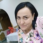 Людмила 41 Варшава