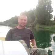 Александр, 41, г.Богородск