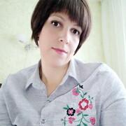 Ольга Морозова, 34, г.Вичуга
