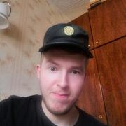 Илья, 21, г.Северодвинск