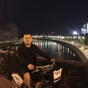Надир Аркланов, 28, г.Химки