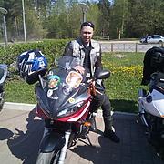 Андрей 41 год (Близнецы) хочет познакомиться в Кунгуре