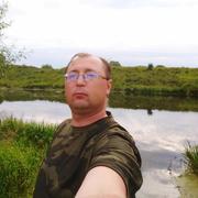 Владимир, 39, г.Богородицк