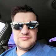 Сергей Дубин 39 Новомосковск