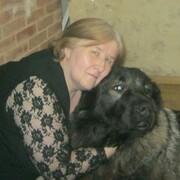 Анна, 56, г.Реж