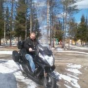 Андрей 43 года (Дева) хочет познакомиться в Сосновке