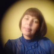 Инна 47 лет (Козерог) на сайте знакомств Бикина