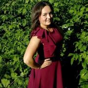 Ольга Бугуева, 30, г.Среднеуральск