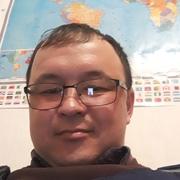 Улан Муктар уулу 38 Бишкек