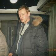Андрей 43 Таштагол