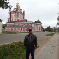 андрей, 59 лет, Овен, Тверь