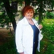 тамара, 69, г.Подпорожье