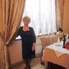 Валентина, 63, г.Бронницы